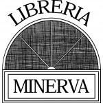Logo libreria minerva