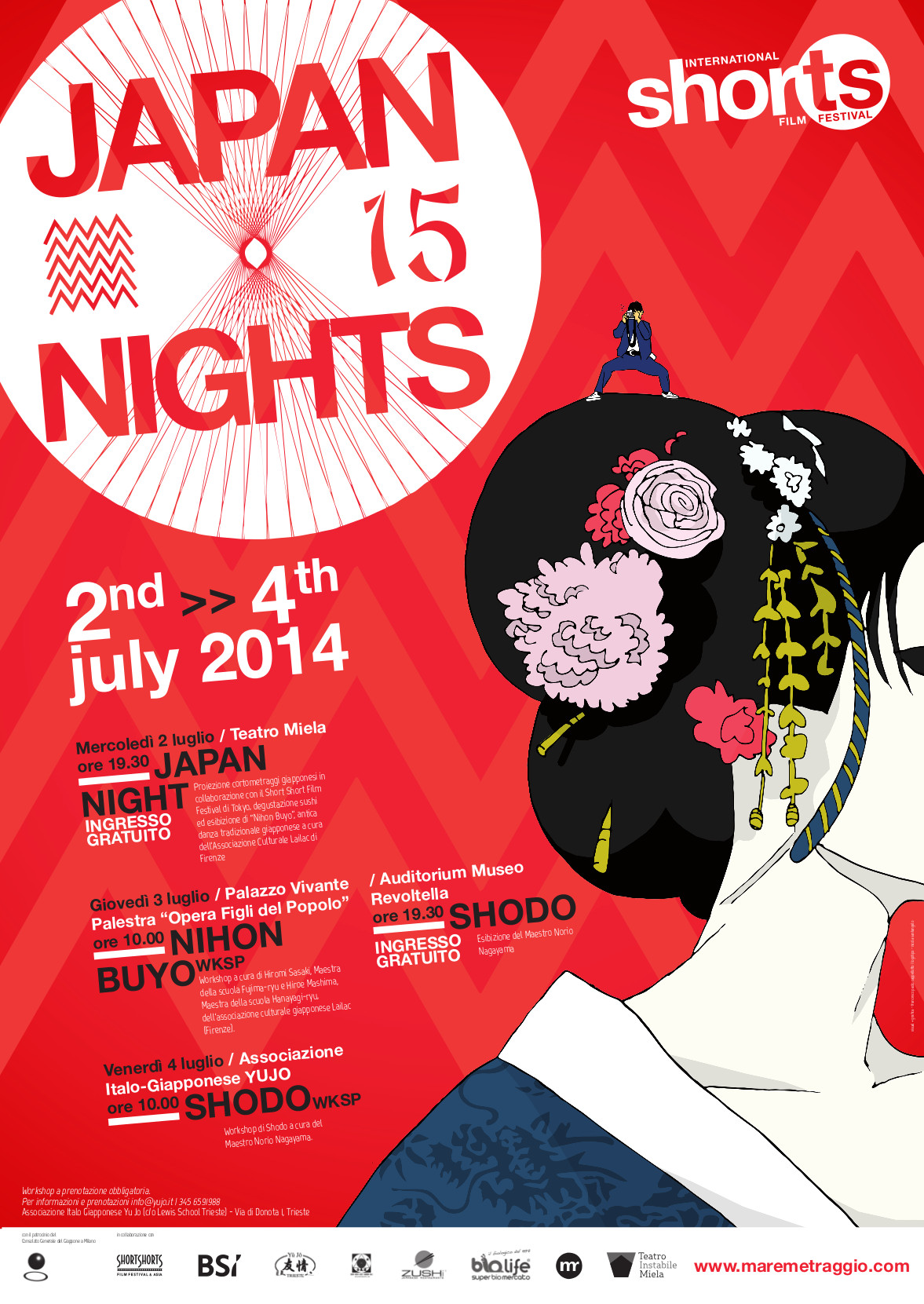 MM15 - A3 - japan nights per stampa flyer