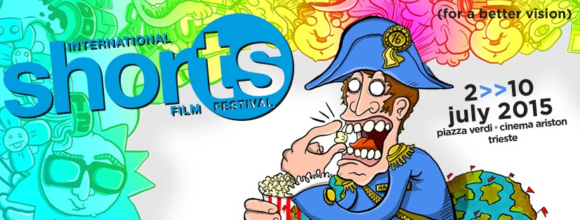 ShorTS FB cover