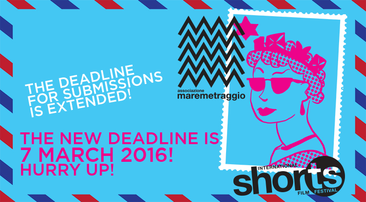 ShorTS2016 Cartolina submissions EXTENDED