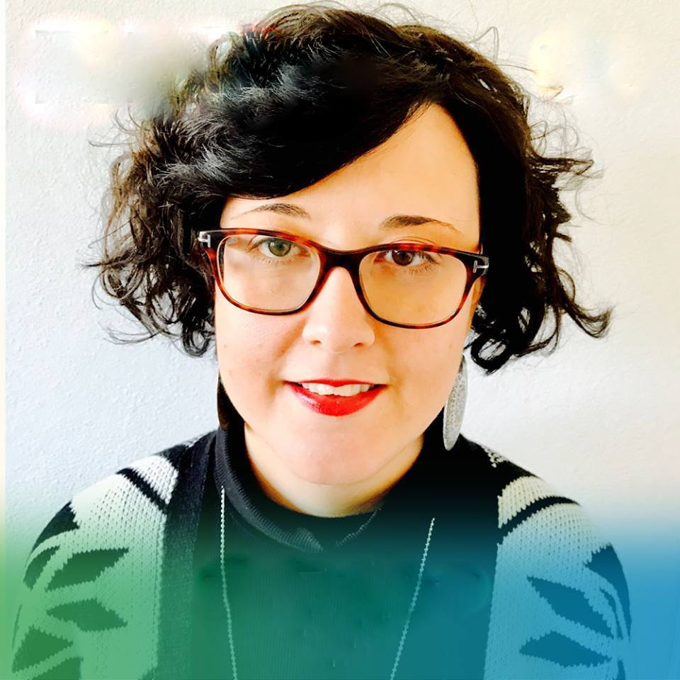 Deborah Macchiavelli