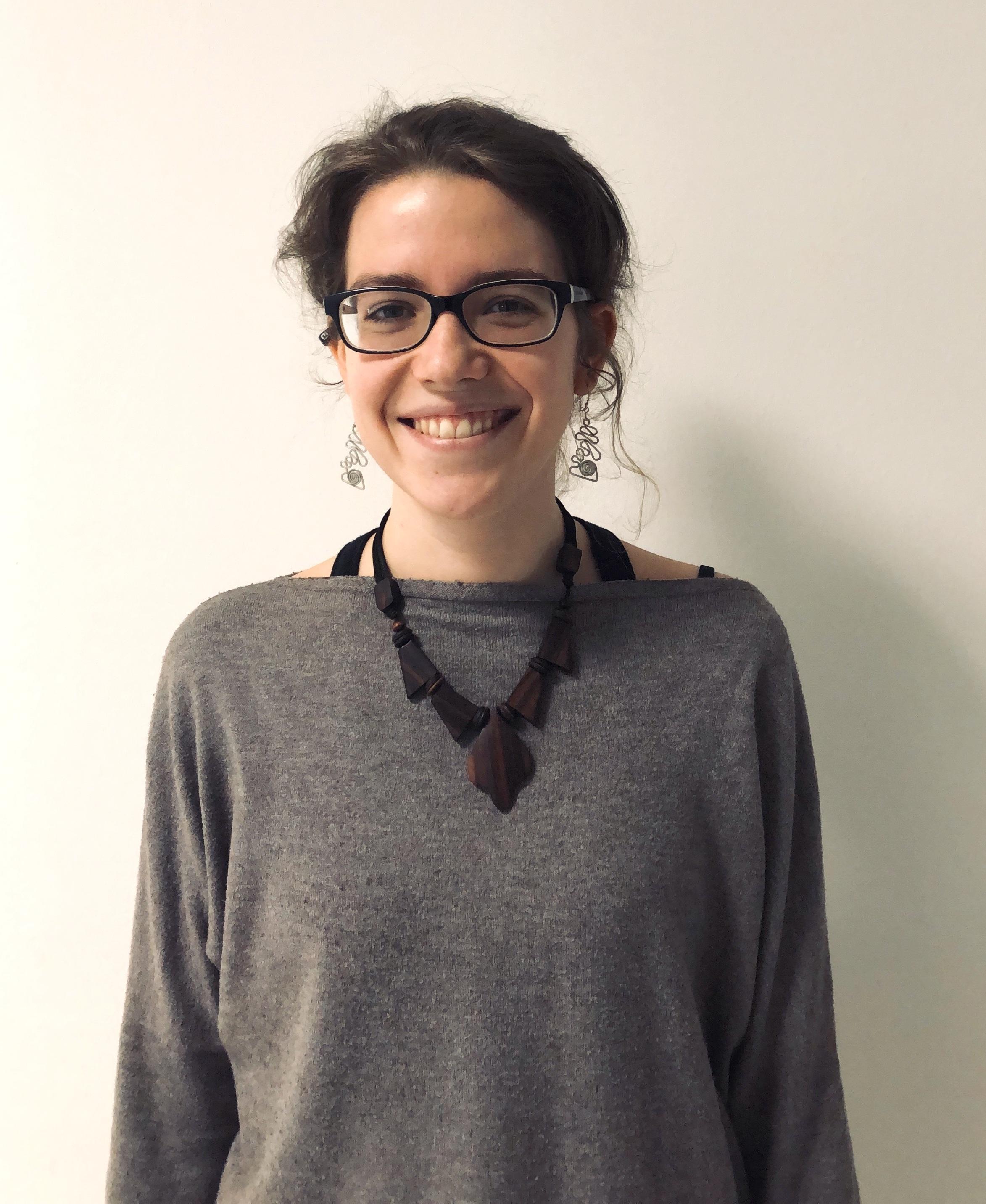 Giulia Resi