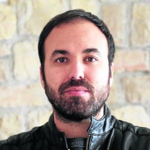 Álvaro Gago Díaz
