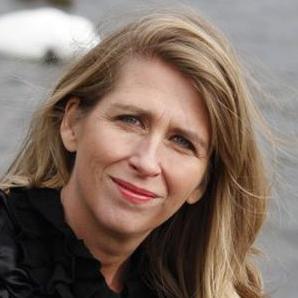 Hrönn Marinósdóttir