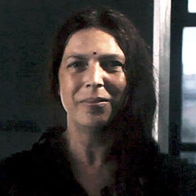 Alessandra Pescetta