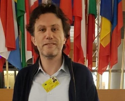 Nicola Falcinella