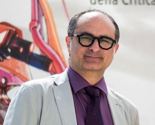 Giona A. Nazzaro