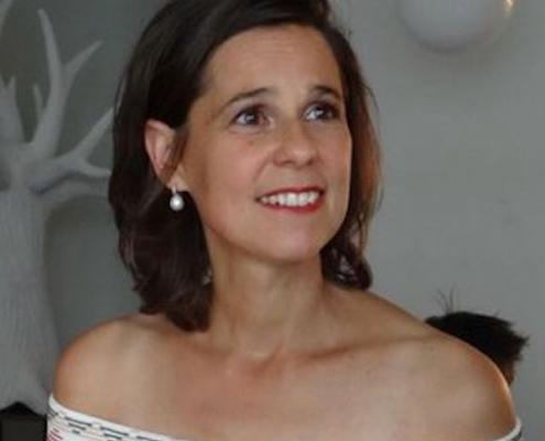 Nathalie Boëthius-de Béthune