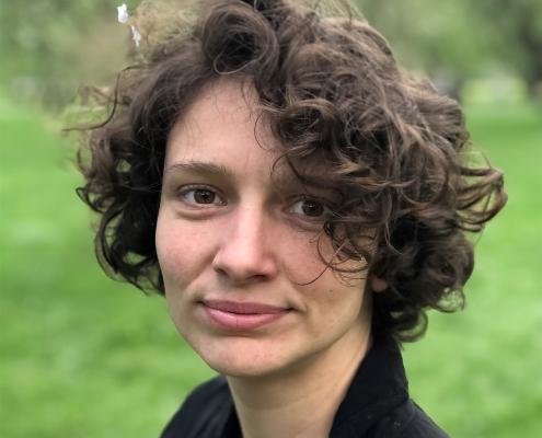 Ella Cieslinski