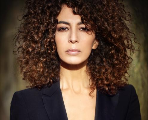 Nadia Kibout