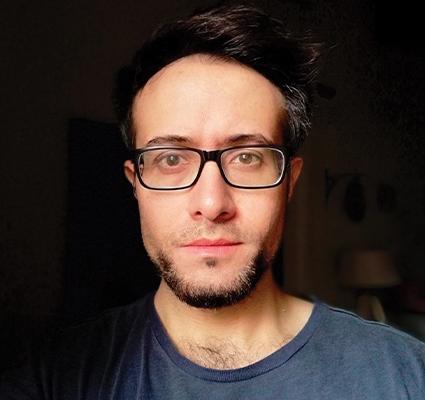 Daniel Cuello